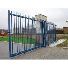 SLIDING GATE AUTOMATION IN OMAN